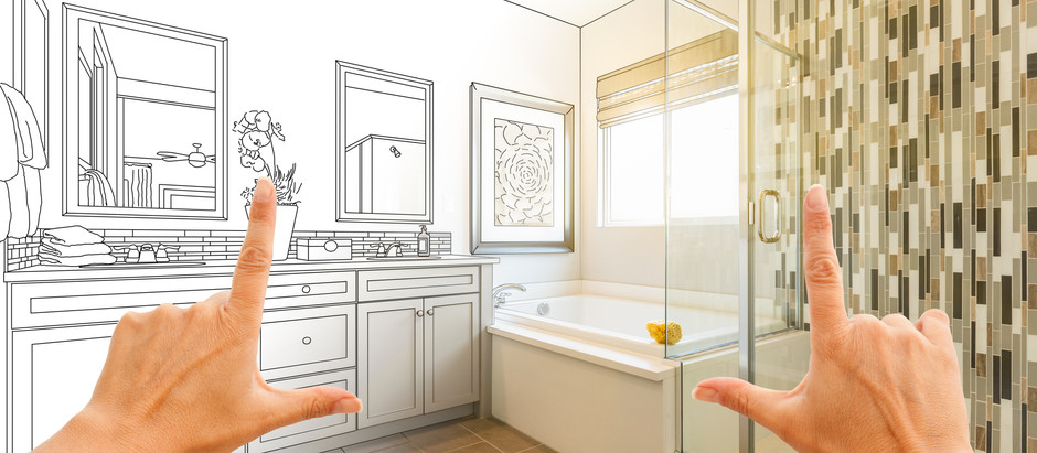 Improve Your Throne Room with These Bathroom Remodel Tips