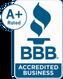 Security First Financial A+ Better Business Bureau Rating