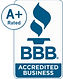 Security First Financial A+ Better Business Bureau Rating