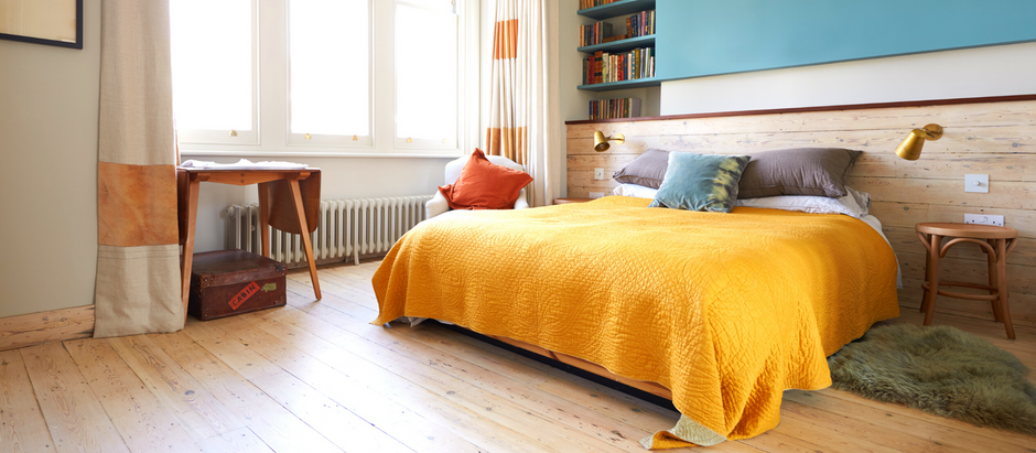 These 7 Master Bedroom Renovation Tips Will Have You Sleeping in Style
