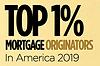 Ryan Goodnight Top 1% Mortgage Originators in America 2019