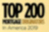 Nick Barta Top 200 Mortgage Originators