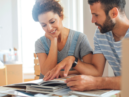 Renovation Loan Basics