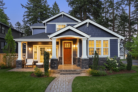 Security First Financial Colorado Home L