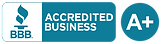 Security First Financial has an A+ rating with the BBB