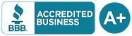 BBB Accredited Business - Security First Financial, Englewood, Colorado