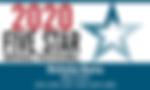 Nicholas Barta 2020 Five Star Mortgage Profe