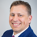 Nick Barta, Division President, Security First Financial, Englewood, Colorado