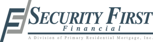 Security First Financial Primary Logo