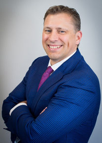 Nick Barta of Security First Financial i