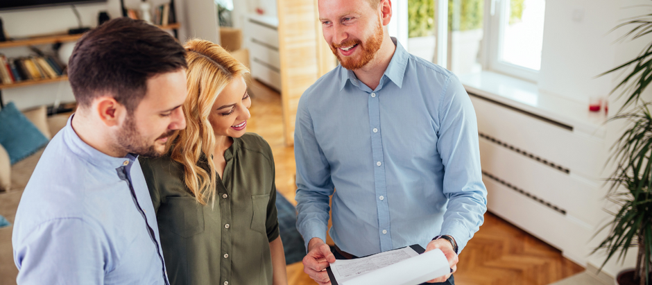 Selling Your Home? Prepare To Purchase Your Next Home With A Preapproval
