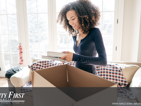 How to Save Money When You Move