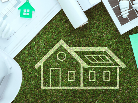 Go Green: 5 Easy Energy-Efficient Home Upgrades