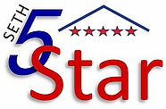 SETH 5 Star Logo