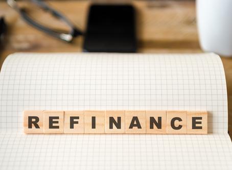 Refinancing FAQs
