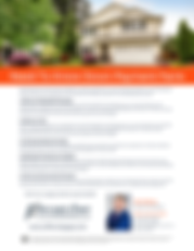Mortgage Down Payment Facts - Nick Barta