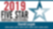 Dave Lesjak 2019 Five Star Mortgage Professional