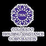CHAC Colorado Housing Assistance Corporation Logo
