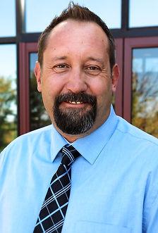 David Lesjak, Mortgage Loan Originator, Security First Financial