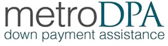 metro dpa down payment assistance logo
