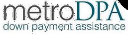 metroDPA Down Payment Assistance Logo