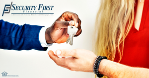 Colorado Mortgage Lender - Pre-Approval - Security First Financial