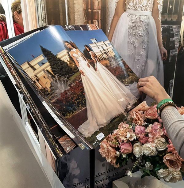 catalog nunta
