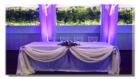 Aranjamente florale nunta, aranjamente nunta, flori nunti, flori naturale, bucuresti