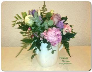 Flori si plante la birou, un mic secret pentru o saptamana excelenta
