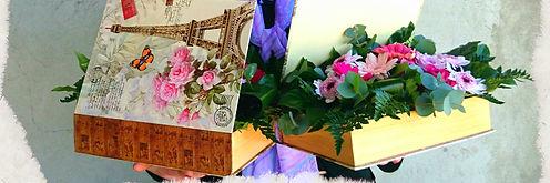 Aranjamente florale, buchete de flori