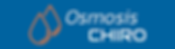Osmosis Chiro Logo