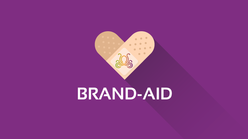 Brand-Aid™ Package