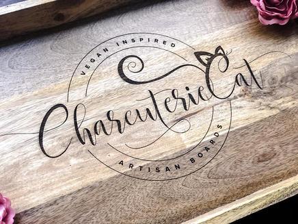Charcuterie Cat