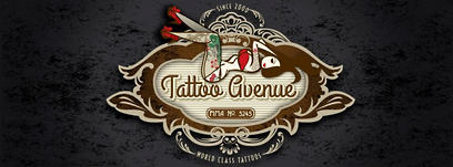 Tattoo Avenue