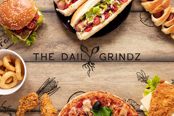 The Daily Grindz
