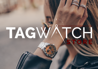 TAGWatch Store