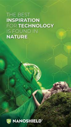 Celluloft Nanoshield
