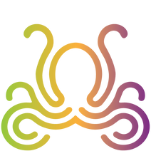 Rocktopus Graphic Design Branding Logo Portfolio