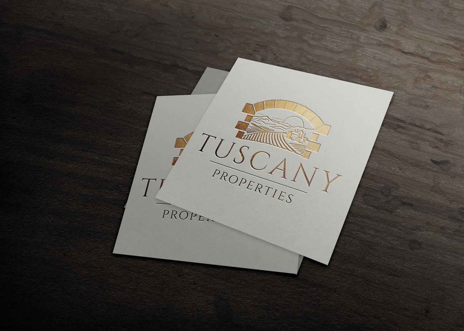 Tuscany Properties