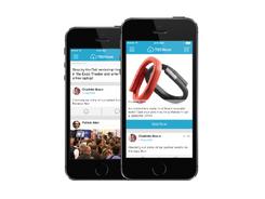 Moblie App Promoted Posts