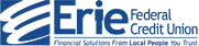 Erie Federal Credit Union Logo