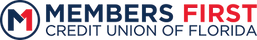 Members First Credit Union of Florida Logo