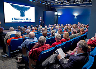 Thunder Bay International Film Festival in Michigan! Sunday, Jan. 25th