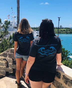 BATS - Bermuda Atlantic Time-series Studies