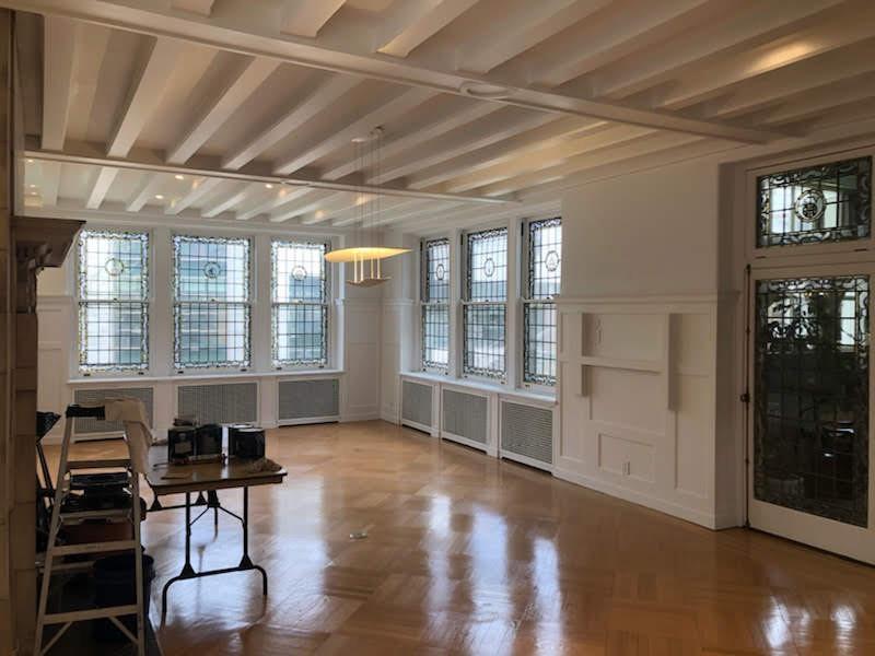 Thomas Jefferson University President's Office