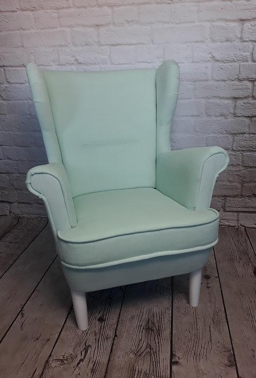Fotel uszak dla dziecka