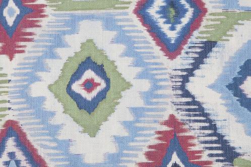 Tkanina obiciowa tapicerska TIPI etno