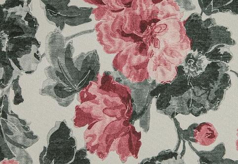 Tkanina obiciowa Florence kwiaty
