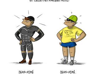 Chaussettes et manchons de compressions
