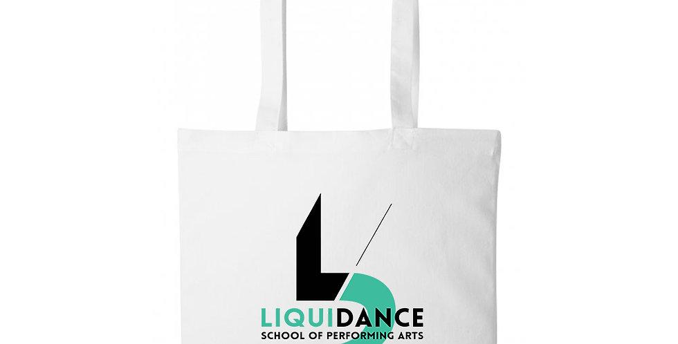 LiquiDance Tote Bag